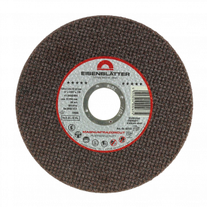 Cutting & Coarse Grinding Discs